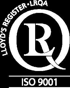 Diagonal, S.A. | Certificação LQRA ISO9001